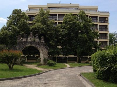 Appartement Gradignan - 1 pièce(s) - 20.9 m2