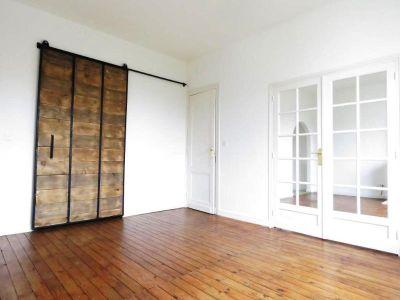 Appartement ancien Bordeaux - 3 pièce(s) - 84.9 m2
