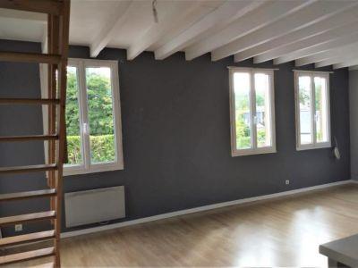 Le Houlme - 4 pièce(s) - 69 m2 - 1er étage