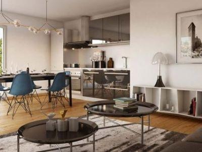 Thiais - 4 pièce(s) - 81 m2 - 1er étage