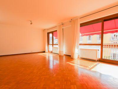 Appartement de type 4 - secteur calme et lumineux - Chambéry - 1