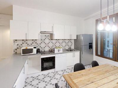 Appartement de type 7 - hyper centre, idéal investisseur - Chamb