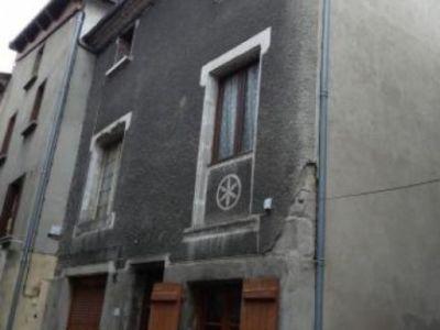 Courpiere - 5 pièce(s) - 71 m2