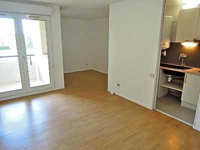 Appartement Toulouse - 2 pièce(s) - 32.0 m2