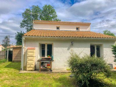 Maison Breuillet 4 pièce(s) - 97m²