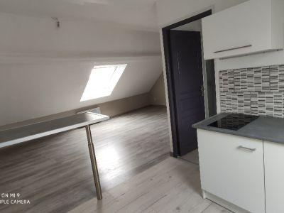 Saint Quentin 1 pièce(s) 22.60 m2
