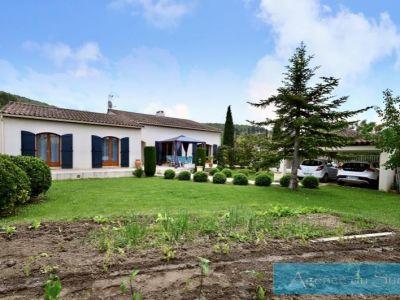 La Bouilladisse - 5 pièce(s) - 180 m2