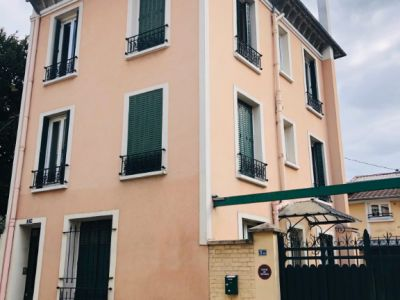 Appartement Asnières Sur Seine 2 pièce(s) 37 m2
