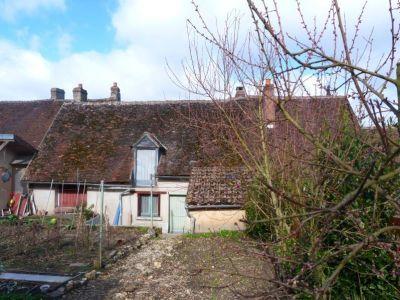 Champignelles - 2 pièce(s) - 51 m2