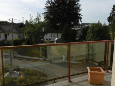 APPARTEMENT EN DUPLEX - BONSECOURS