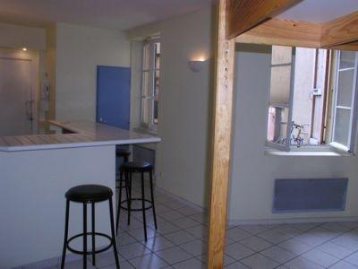 Appartement Grenoble - 1 pièce(s) - 29.34 m2