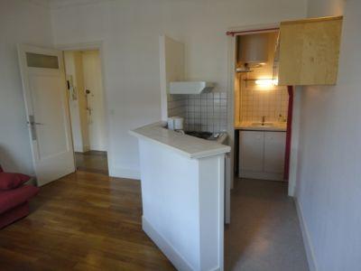 Appartement Grenoble - 2 pièce(s) - 43.11 m2