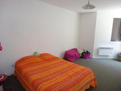 Appartement récent Grenoble - 1 pièce(s) - 28.0 m2