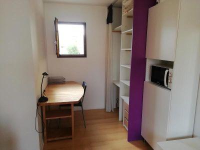 Appartement Grenoble - 1 pièce(s) - 18.08 m2
