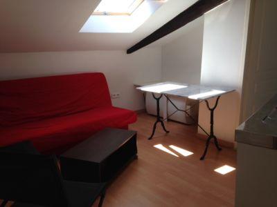 Appartement   36 m2