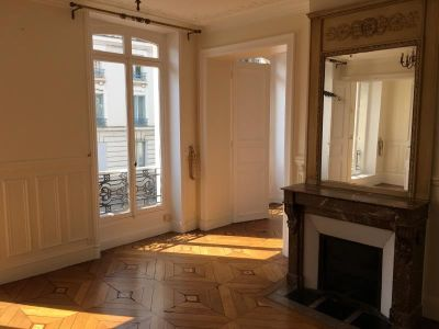 St Germain En Laye - 5 pièce(s) - 120 m2 - 1er étage