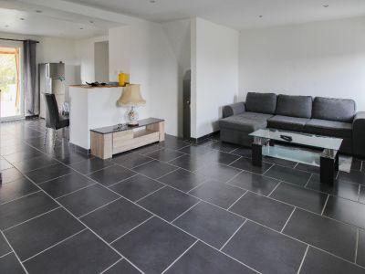 Maison mitoyenne Type 5, lumineuse, 150 m², Entrelacs