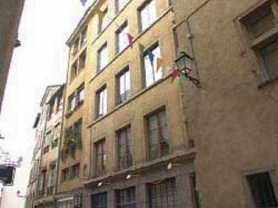 Lyon 05 - 1 pièce(s) - 24.25 m2 - 2ème étage