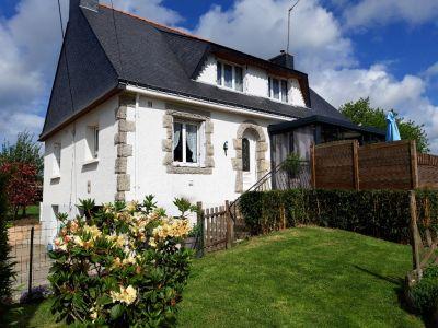 Maison Buleon 8 pièce(s) 150 m2
