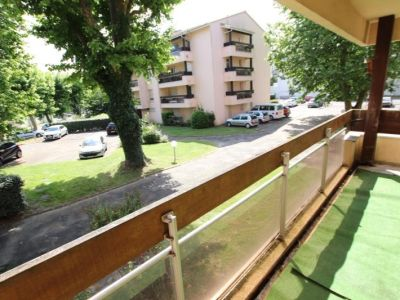 Merignac - 3 pièce(s) - 62 m2 - 1er étage