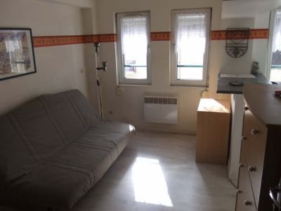 Soissons - 1 pièce(s) - 20 m2 - 2ème étage
