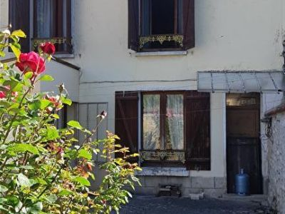 Maison  secteur neuilly saint front