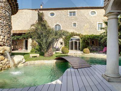 Maison Lancon Provence 6 pièce(s) 280 m2