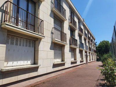 Villennes Sur Seine - 1 pièce(s) - 25.11 m2 - Rez de chaussée