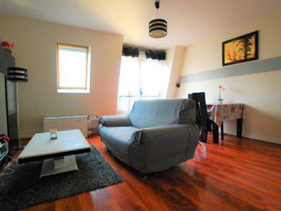 Appartement Bezons 3 pièces - 57.02 m2