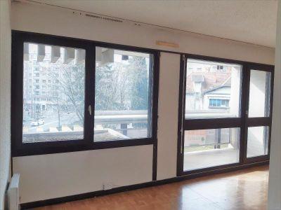 Appartement Grenoble - 2 pièce(s) - 38.16 m2