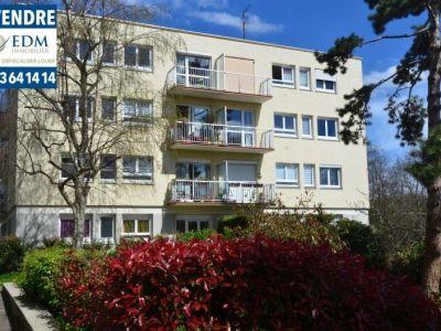 Herouville St Clair - 4 pièce(s) - 74.55 m2 - 3ème étage