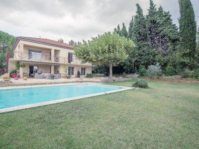 Maison Aix En Provence 5 pièce(s) 193 m2
