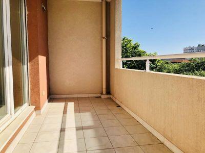 Nimes - 3 pièce(s) - 70 m2 - 3ème étage