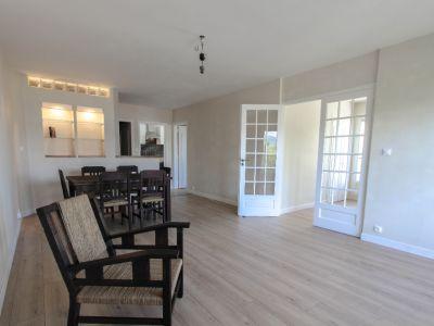 Appartement de type 4 -Lumineux - 77.37 m² - Montmelian