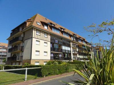 Villers Sur Mer - 2 pièce(s) - 24 m2 - 3ème étage