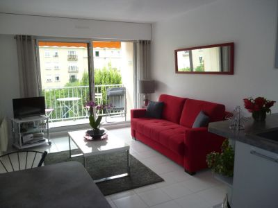 Appartement Perigueux 1 pièce(s)