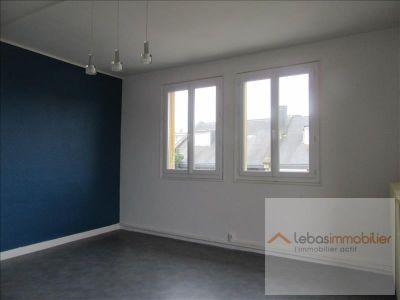 Yvetot - 2 pièce(s) - 59 m2 - 1er étage