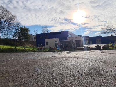 Local d'activité Quimper 760 m2