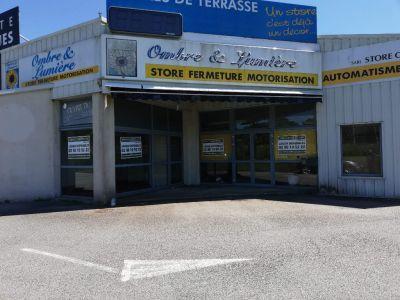Local commercial 402 m² Quimper