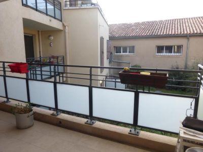 Trets - 2 pièce(s) - 43.9 m2 - 1er étage
