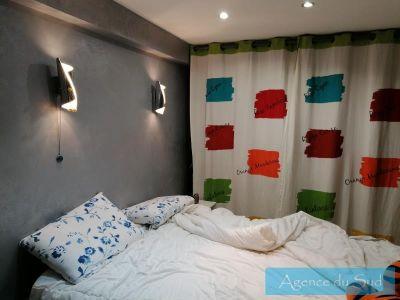 La Penne Sur Huveaune - 1 pièce(s) - 36 m2 - Rez de chaussée