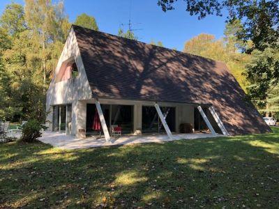 Villers En Arthies - 10 pièce(s) - 394 m2