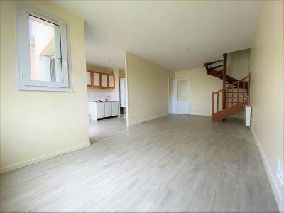 Compiegne - 3 pièce(s) - 59.29 m2 - 1er étage