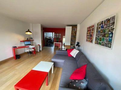 Le Pecq - 2 pièce(s) - 58.26 m2 - 2ème étage