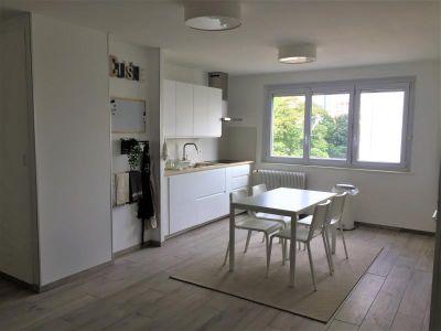 Strasbourg - 5 pièce(s) - 105 m2 - 3ème étage