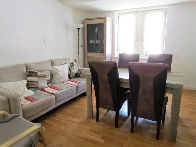 Schiltigheim - 3 pièce(s) - 49.05 m2 - 3ème étage