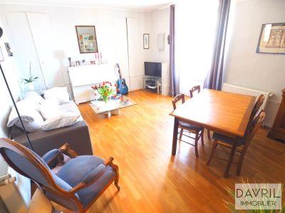 Andresy - 3 pièce(s) - 70.11 m2 - 1er étage