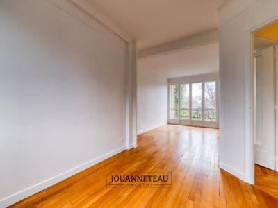APPARTEMENT VANVES - 3 pièce(s) - 48.47 m2