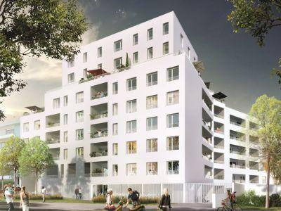 Appartement Saint Nazaire 2 pièce(s) 54.85 m2
