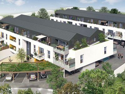 Appartement Olonne-sur-mer 3 pièce(s) 63,61m2